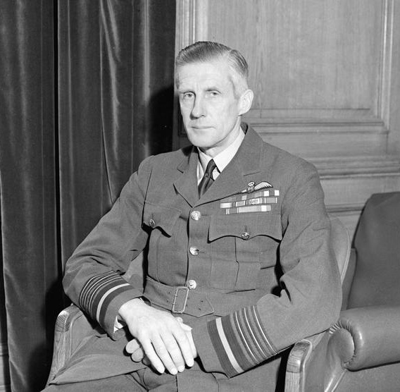 01a Air Chief Marshal Sir Edgar Ludlow Hewitt IWM